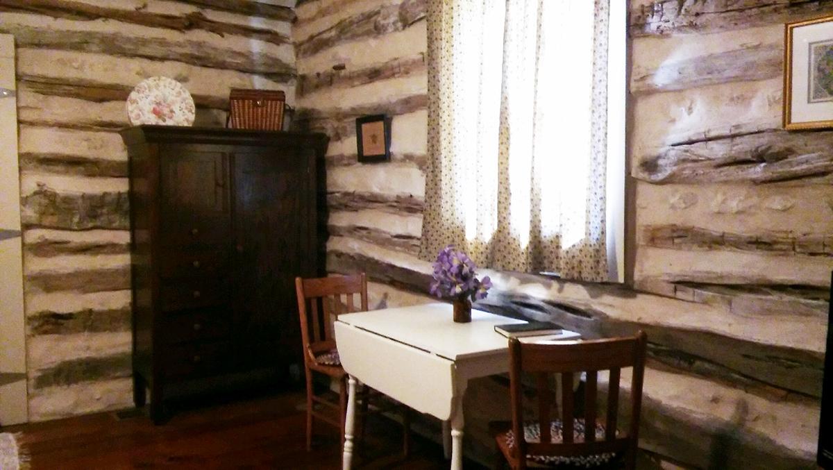 Butler Cabin