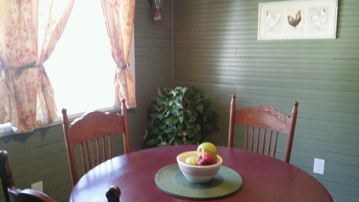 Willie Mae's Cottage
